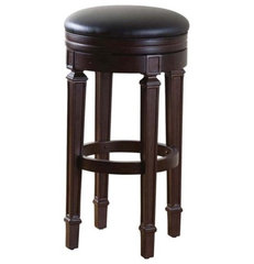 traditional bar stools and counter stools by Hayneedle