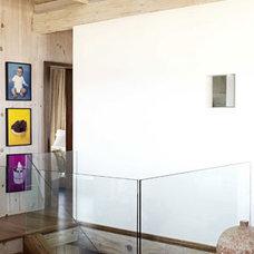 Hamptons Beach House - Swedish Design Home - House Beautiful