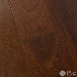 Outback Collection Somerset Walnut Smooth Max Windsor - Call For Pricing 1-877-558-8484