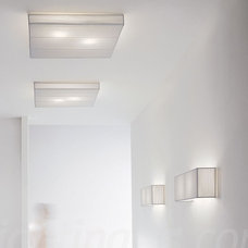 Modern Flush-mount Ceiling Lighting by Lighting55.com