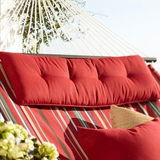 Traditional Hammocks And Swing Chairs by Pottery Barn