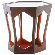 Contemporary Side Tables And Accent Tables by Donghia