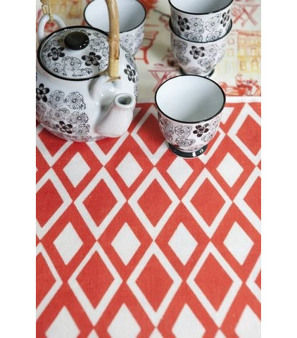 Eclectic Placemats by AphroChic Shop