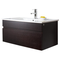 Modern Bathroom Vanities And Sink Consoles by VIGO