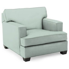 Contemporary Armchairs by Williams-Sonoma