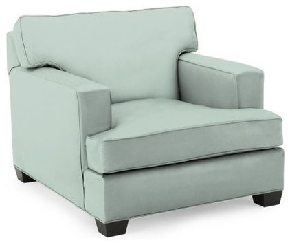 Contemporary Accent Chairs by Williams-Sonoma