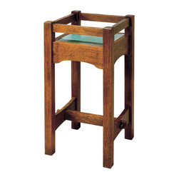 Stickley Tile Top Stand 89-048 -