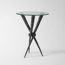 Eclectic Side Tables And End Tables by West Elm