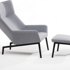 Contemporary Armchairs by Inform Interiors
