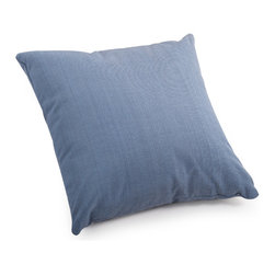 ZUO VIVA - Lizzy Small Pillow Country Blue - Lizzy Small Pillow Country Blue
