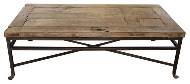 Eclectic Coffee Tables by Second Shout Out