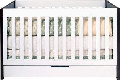 Modern Cribs by Amazon