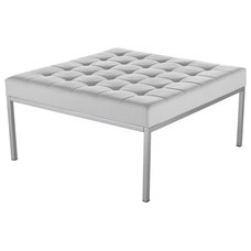 Modern Footstools And Ottomans by Inmod