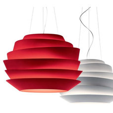 Modern Pendant Lighting by MSK Illumination