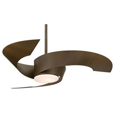 Contemporary Ceiling Fans by Euro Style Lighting