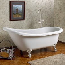 Bathtubs by Signature Hardware