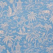 Asian Fabric by DecoratorsBest