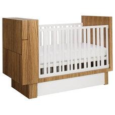 Contemporary Cribs by Hayneedle
