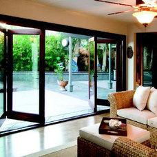 Traditional  by Hudson Street Design