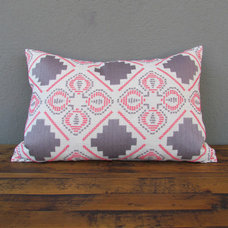 Contemporary Decorative Pillows by RedinFred