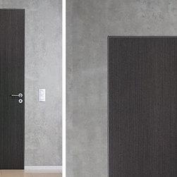 Modern Interior Doors -