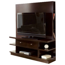 Transitional Media Storage by Bedroom Furniture Discounts