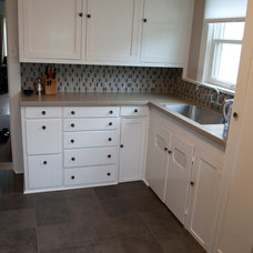 Traditional  by Tileshop
