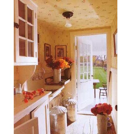 Traditional Kitchen Allen-Killcoyne Architects