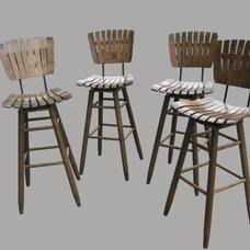 Bar Stools And Counter Stools by Beekman Lane