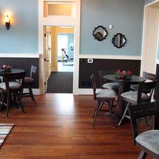Wood Flooring by Dalene Flooring Carpet One