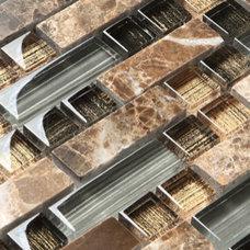 Modern Tile by BuilderElements