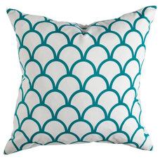 Eclectic Decorative Pillows Eclectic Decorative Pillows