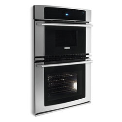 "27"" Wall Oven and Microwave Combination with Wave-Touch® Controls by Electrolux - Large Capacity"
