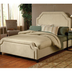 Carlyle Bed Set -