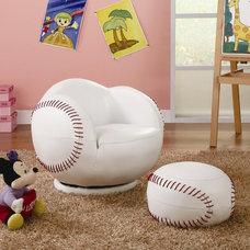 Modern Game Room And Bar Furniture by CheaperFloors