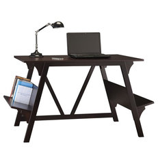 contemporary desks by Hayneedle
