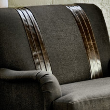 Traditional Accent Chairs by The New Traditionalists