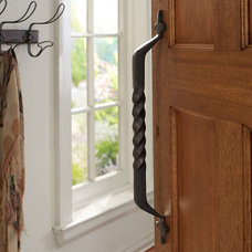 Traditional Door Hardware by Pottery Barn