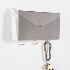 Contemporary Wall Hooks by Urban Outfitters
