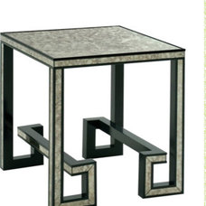Eclectic Side Tables And End Tables by L A M S H O P