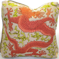 asian pillows by 1156pillow
