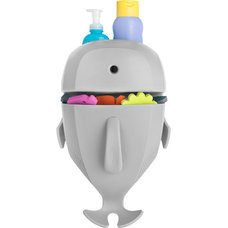 Contemporary Kids Bathroom Accessories by Boon, Inc.