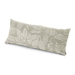Missoni Home - Missoni Home | Nibra Pillow 14x31 - Design by Rosita Missoni.