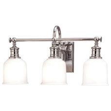 Traditional Bathroom Lighting And Vanity Lighting by Buildcom