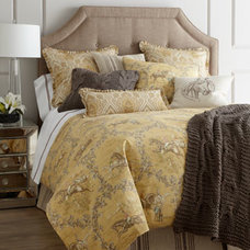 Traditional Duvet Covers And Duvet Sets by Neiman Marcus
