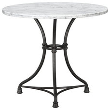 Traditional Bistro Tables by Crate&Barrel