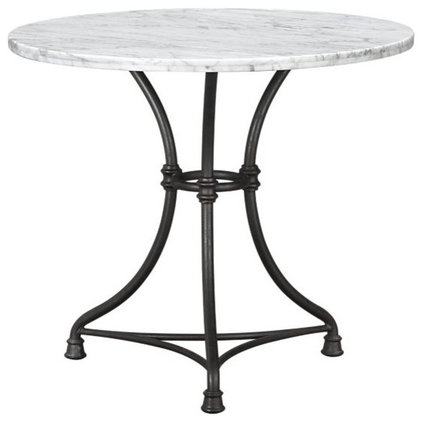 traditional dining tables by Crate&amp;Barrel