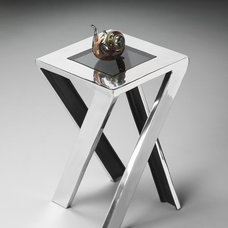 Contemporary Side Tables And End Tables by Dexter Sykes