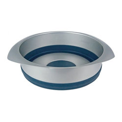 Curtis Stone Pop-Out Round Cake Pan