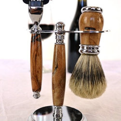 Grapevine Shaving Kit -